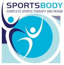 SportsBody Logo